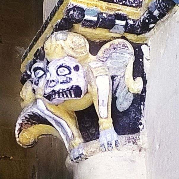 San Paio de Aveleda | Abrente incerto