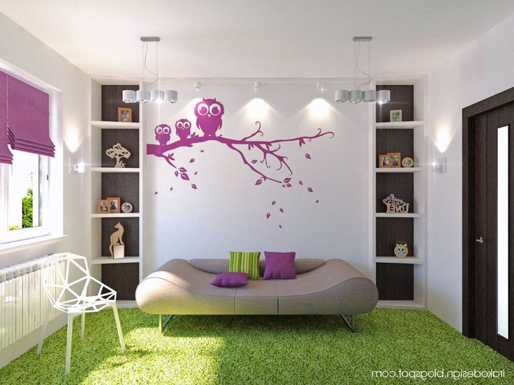 Kids Bedroom Designs For Teenage Girls 35 best cool rooms for girls and boys images on pinterest
