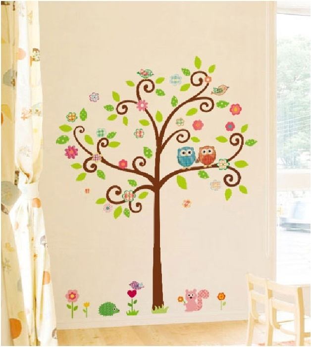 Church Nursery Pictures Google Search: 66 Best Styling//Childrens Wall Decals Images On Pinterest