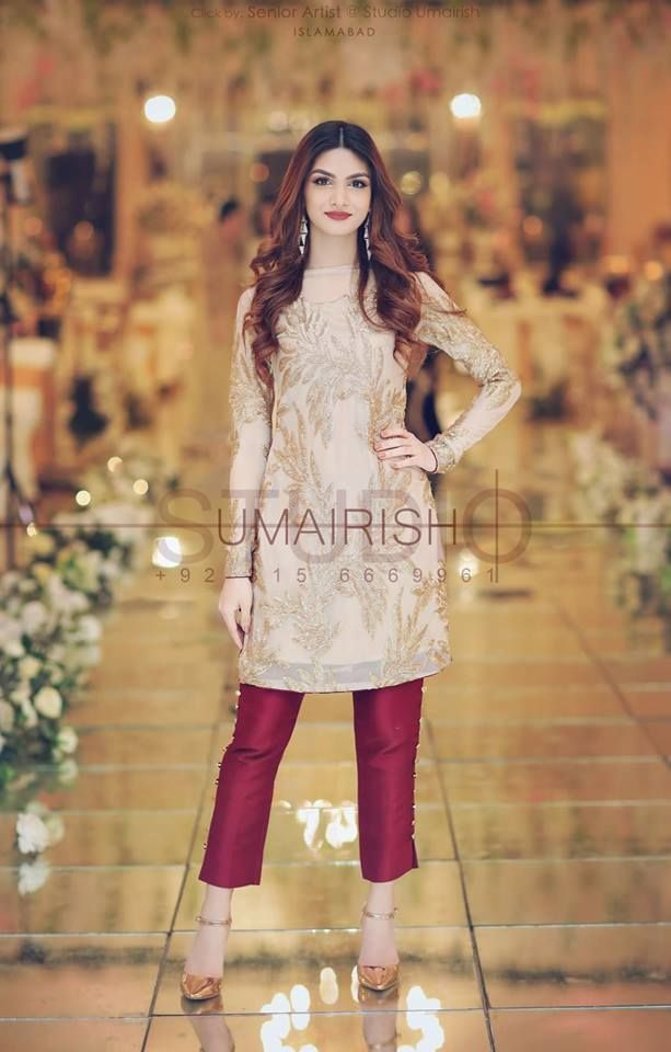 c3a9db9881 Ghanu ❤ | In 2018 New in 2019 | Pakistani formal dresses, Pakistani fashion party  wear, Pakistani party wear