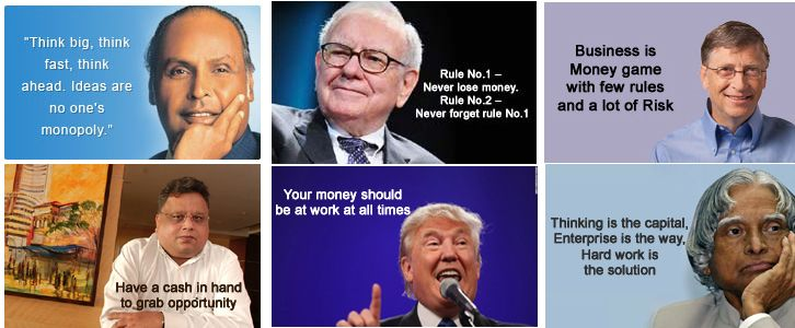 15 powerful quotes about money that changed my life.These quotes are articulated by most famous and successful people and will improve your financial life.