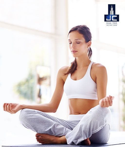 After a hectic and stressful day, relax and pamper yourself at Jaycee Homes Executive in Ghatkopar, equipped with a gymnasium, Yoga and a Meditation centre to help you live a euphoric life.