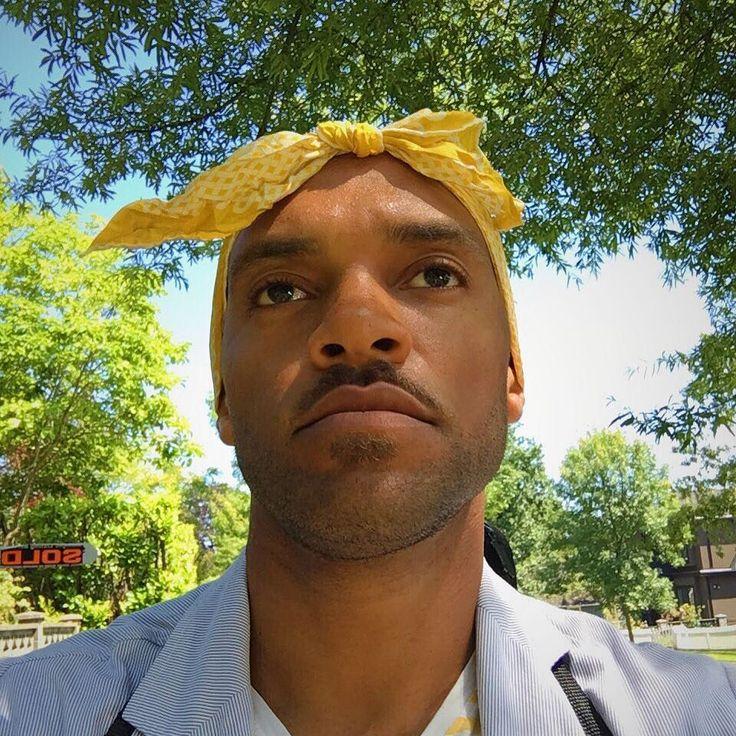 Tupac x Beach = Khari Street Wear What!?!