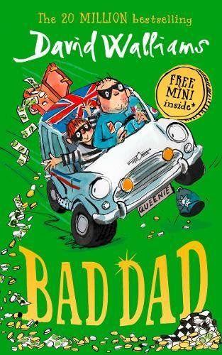 Bad Dad by David Walliams https://www.amazon.co.uk/dp/0008164657/ref=cm_sw_r_pi_dp_x_l.faAbF1HVB7T