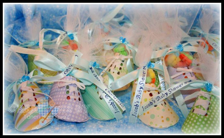 Getting ideas for baby shower party favor can become very tricky, however a unique party favor can create the special difference between one party favor and the other therefore it is worth the trouble to create some unusual shower favors that guests will remember for a lifetime -- Baby shower party favors --- http://natnote.com/baby-shower-party-favors-some-ideas-and-considerations-for-the-perfect-shower-favors/