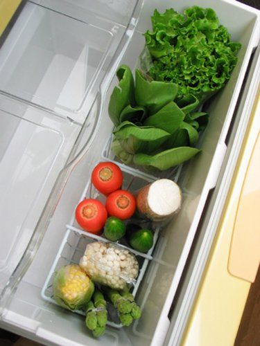 Amazon.co.jp: えつこの野菜キーパー: ホーム&キッチン