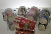 Party cups - Super Floral Distributors - Decor, Floral accessories and Crafters accessories in Cape Town