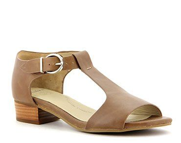 Tina from Ziera Shoes