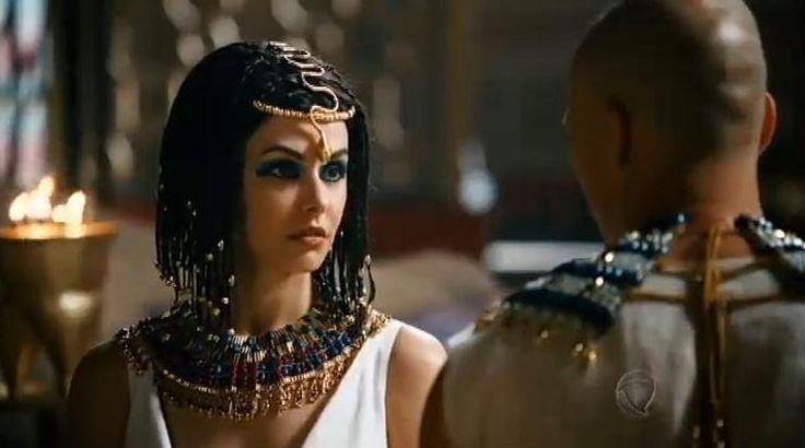 Rainha Tany. José do Egito (2014)