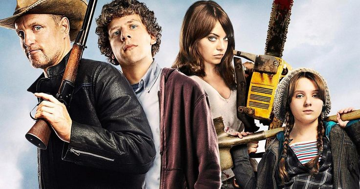 Zombieland 2 Is Closer to Happening, Original Cast Will Return -- Writers Rhett Reese and Paul Wernick confirm that Zombieland 2 is in active development, and its just a matter of scheduling the actors. -- http://movieweb.com/zombieland-2-production-update-cast-returning/