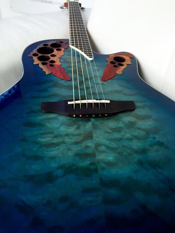 c76aae687ea90c0fb7e8b6551f87015b ovation guitars acoustic best 25 ovation guitars ideas on pinterest beautiful guitars  at fashall.co