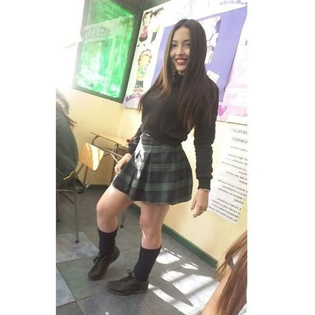 Instagram media by amanda_vitelli - Follow @reyessvalentina  #colegiala #schoolgirl #health #fitness #fit  #TDers #fitnessmodel #fitnessaddict #fitspo #workout #bodybuilding #cardio #train #training #photooftheday #healthy #instahealth #healthychoices #active #strong #motivation #instagood #determination #lifestyle #gym #diet #getfit #cleaneating #eatclean #exercise