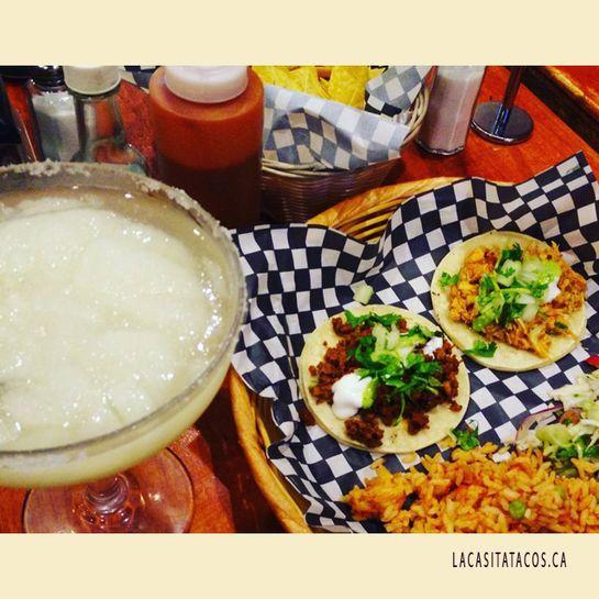 Is La Casita Restaurant Licensed
