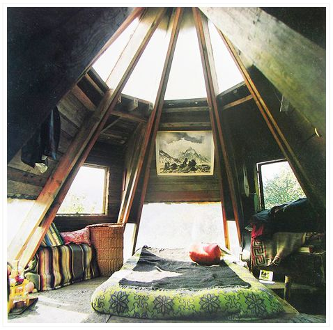 This is the best attic I have ever seen