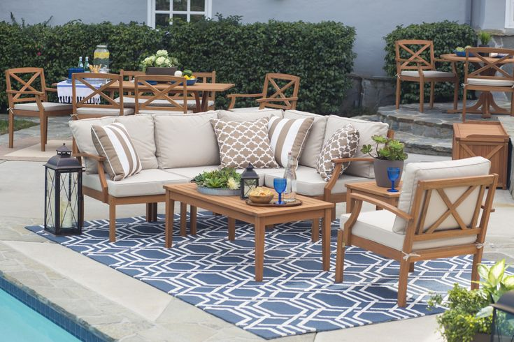 Belham Living Brighton Collection | from hayneedle.com ... on Belham Living Brighton Outdoor Daybed id=39392