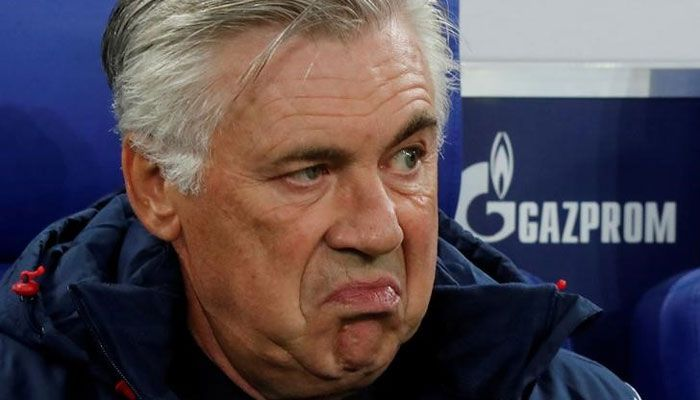 Bayern Munich sack coach Carlo Ancelotti after PSG humiliation: Reports #FCBayern  Bayern Munich sack coach Carlo Ancelotti after PSG humiliation: Reports  Berlin: A day after their humiliating 0-3 defeat to big-spending French outfit Paris Saint Germain in UEFA Champions League German champions Bayern Munich have reportedly sacked coach Carlo Ancelotti on Thursday.  Italian Ancelotti joined the Bavarian outfit last season and won the Bundesliga title in his debut campaign. But they failed…