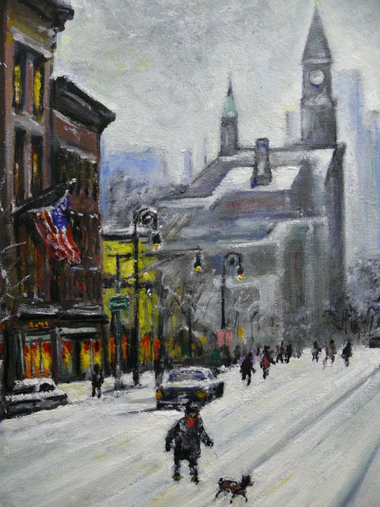 17 best images about greenwich village on pinterest for Broker fee nyc