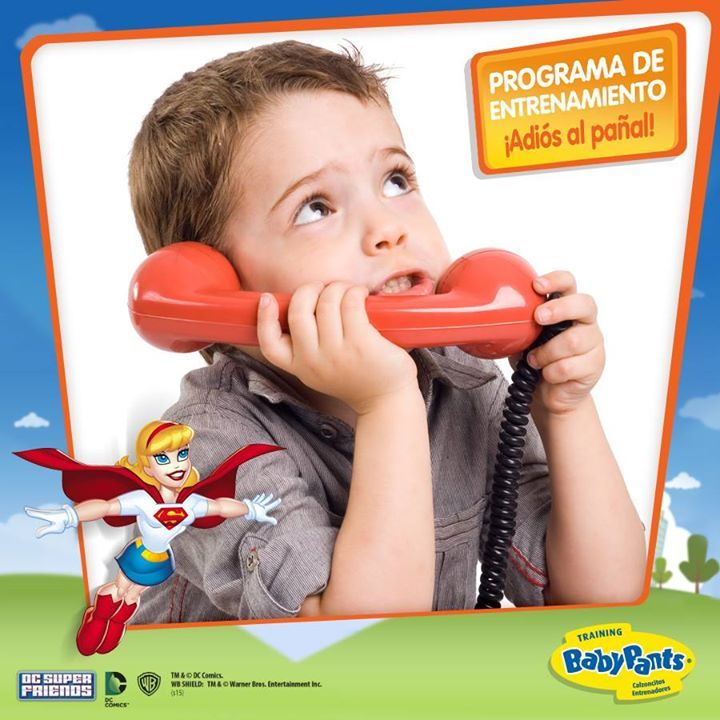 Descubre consejos sobre como estimular el desarrollo del lenguaje en nuestra segunda semana del programa de entrenamiento  #Adiósalpañal http://bit.ly/AdiosAlPañal