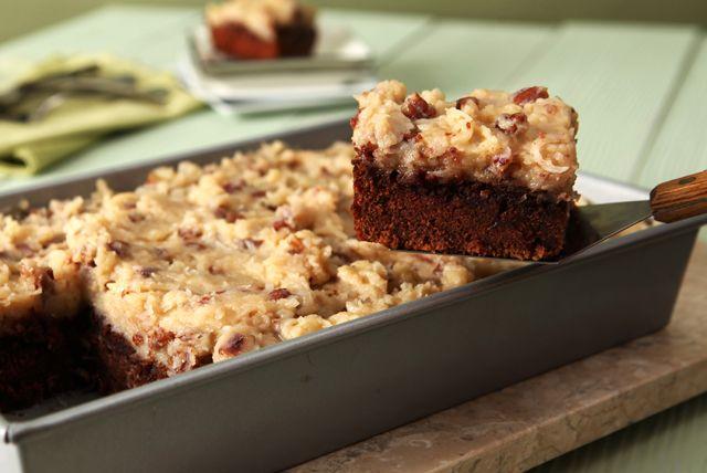 easy-bakers-germans-sweet-chocolate-cake-165837 Image 1