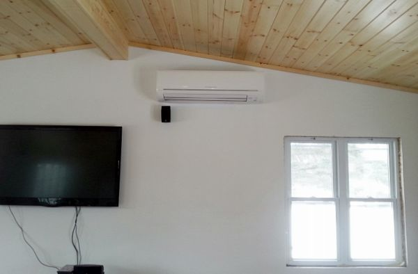 Mitsubishi Electric Ductless Heating And Cooling Systems