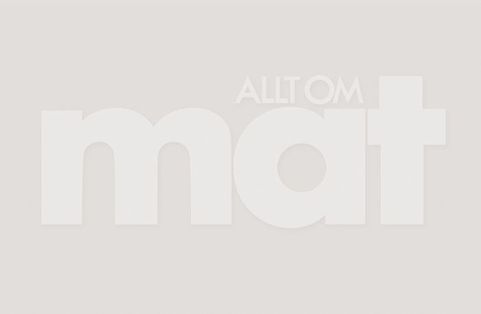 Balsammarinerad kyckling på spett i baguette med mangosalsa | Allt om Mat