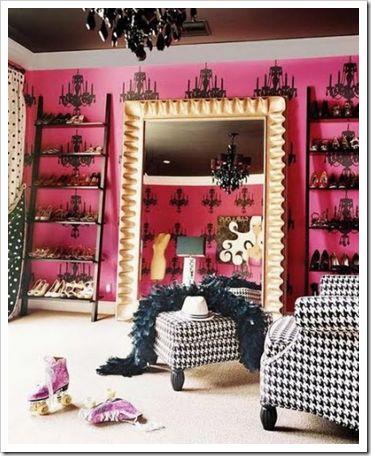 What Colour Should You Paint The Closet