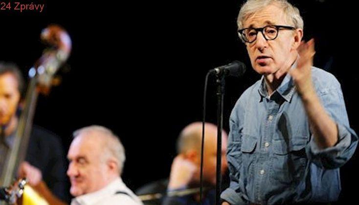 Distanc od Woodyho Allena. Herci věnují celé honoráře na boj proti obtěžování