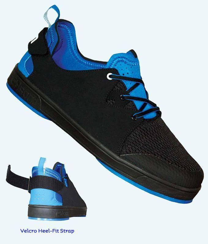 Men S Neosport Black Blue 1 16 Split Slider Huge Curling Savings Canada Blue Black Black Blue