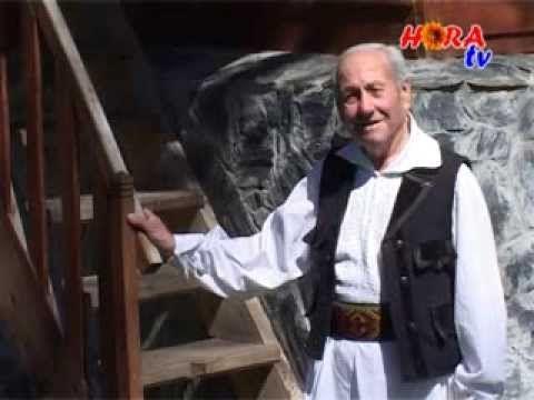ACHIM NICA  - Saraca copilarie - Doina - Hora Tv