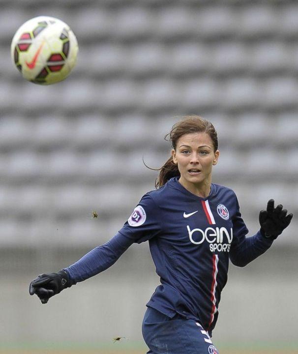 Antidopage : la footballeuse Laure Boulleau sera fixée dans 3 à 4 semaines