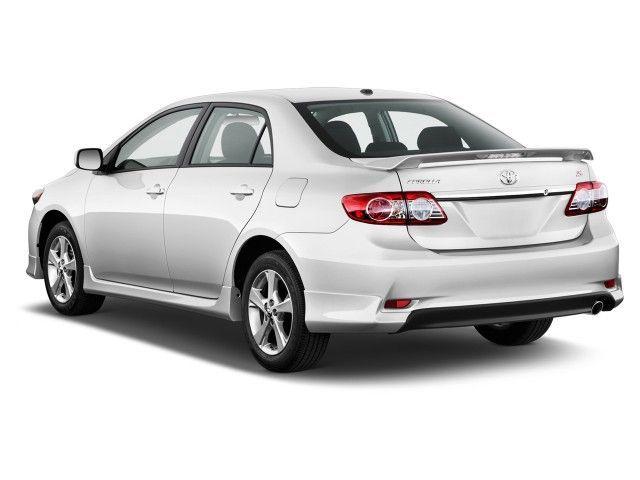 Toyota Corolla 2012 Workshop Repair Service Manual