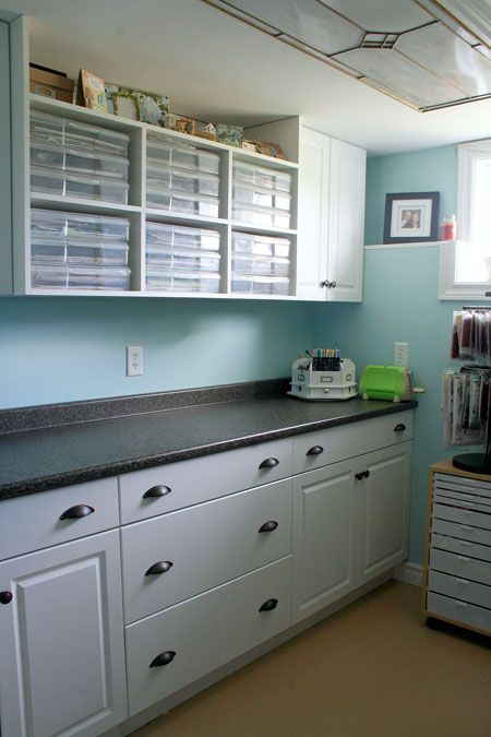 17 Best Images About Craft Storage Units On Pinterest