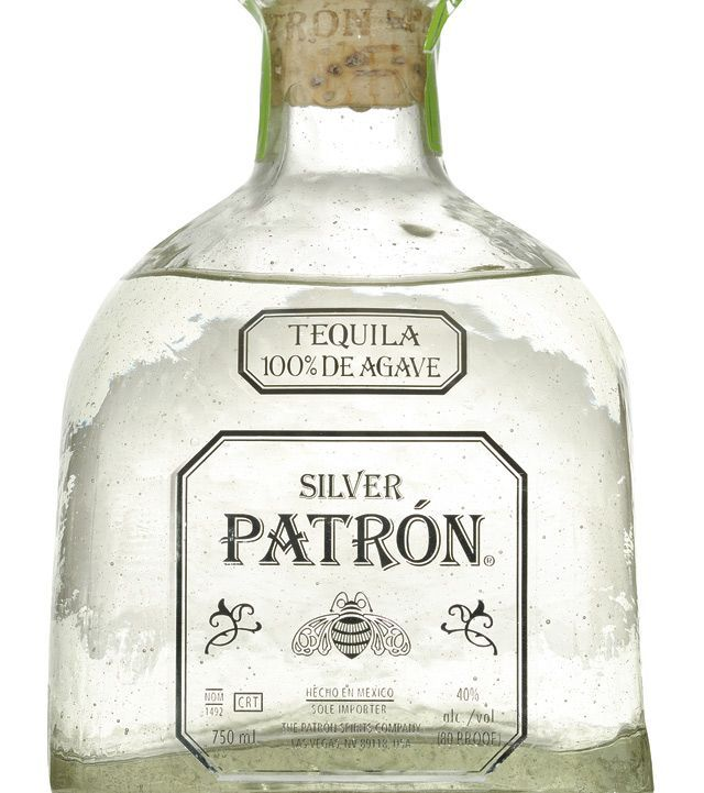 Patron Silver Tequila - Prices, Ratings, Reviews