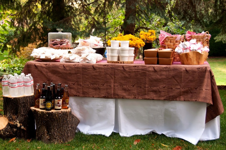 Woodland Picnic Birthday: Woodland Picnic, Picnics, Picnic Parties, Party Ideas, Picnic Party, Birthday Party