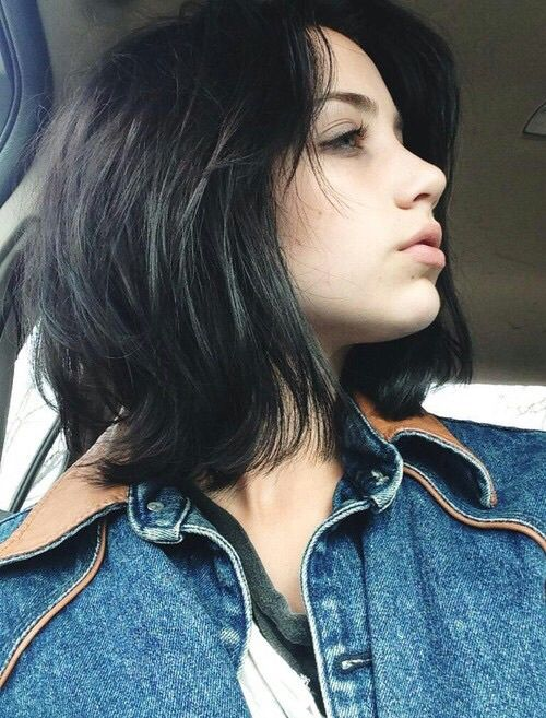 Swell 1000 Ideas About Black Hair Cuts On Pinterest Short Black Hair Short Hairstyles For Black Women Fulllsitofus