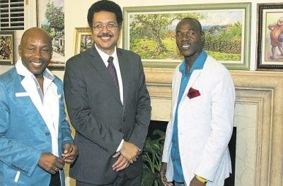 Works by top artists grace Jamaican Embassy - News - JamaicaObserver.com