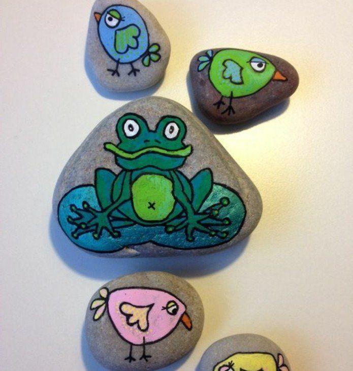 17 meilleures id es propos de dessin grenouille sur - Dessiner une grenouille ...