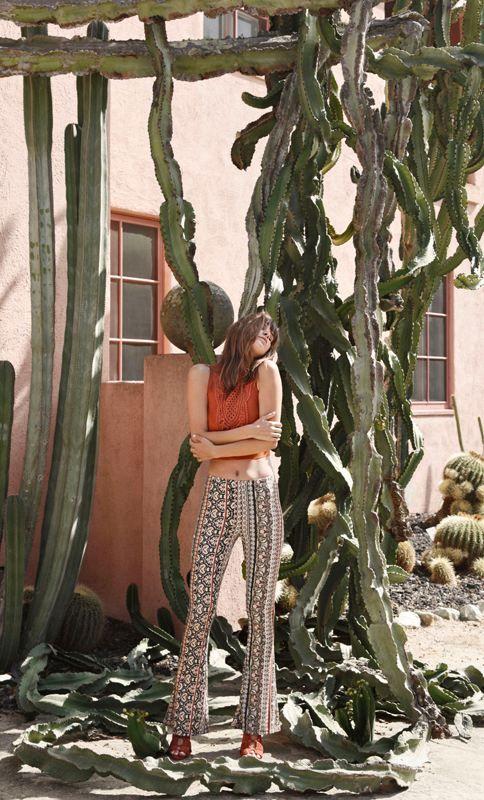 Marisa pants