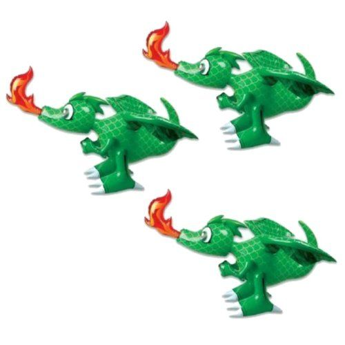 Dragon Birthday Party Favors for Kids