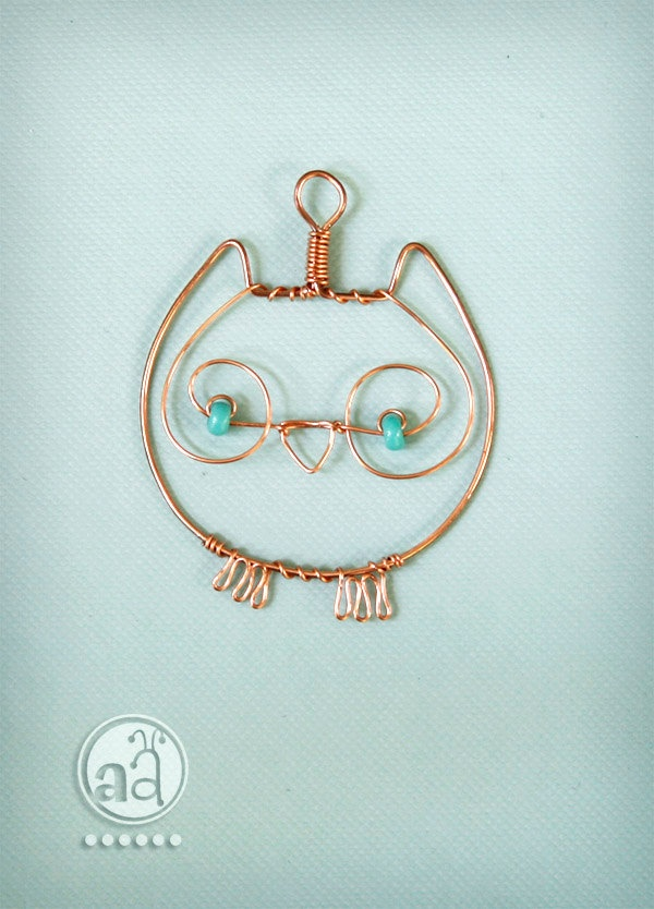 4287 best wire tutorial and ideas images on Pinterest | Jewellery ...