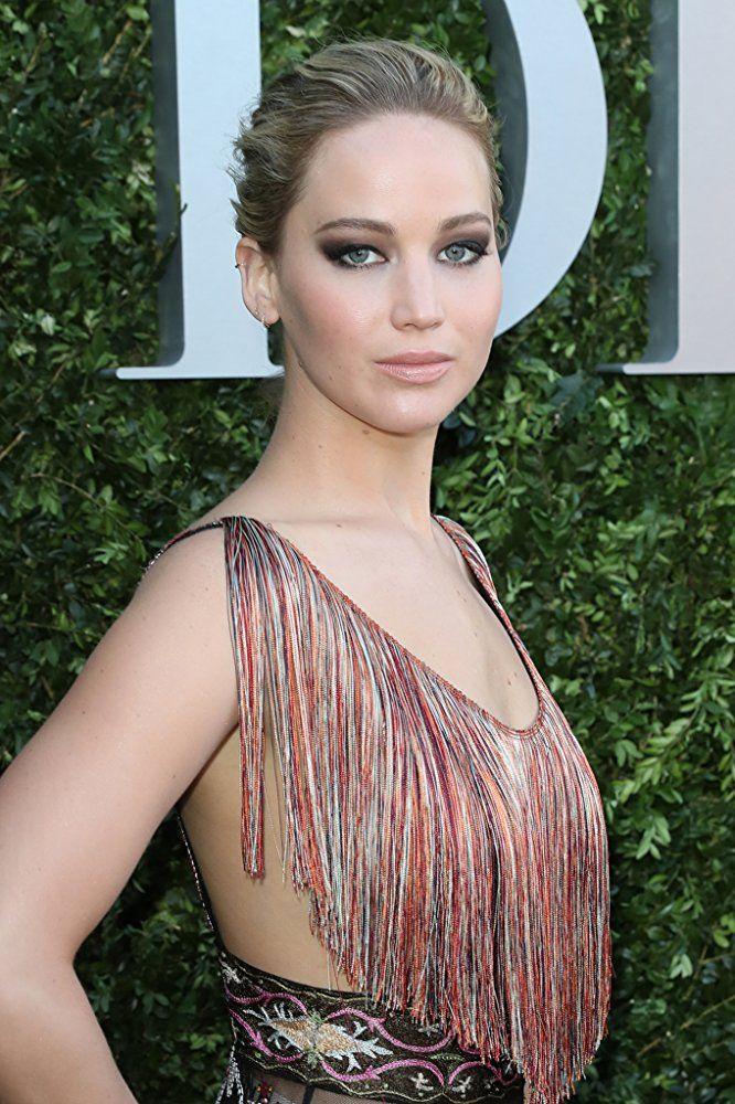 Jennifer Lawrence Through the Years - IMDb
