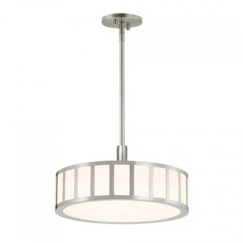 Capital 16 Inch LED Pendant Light
