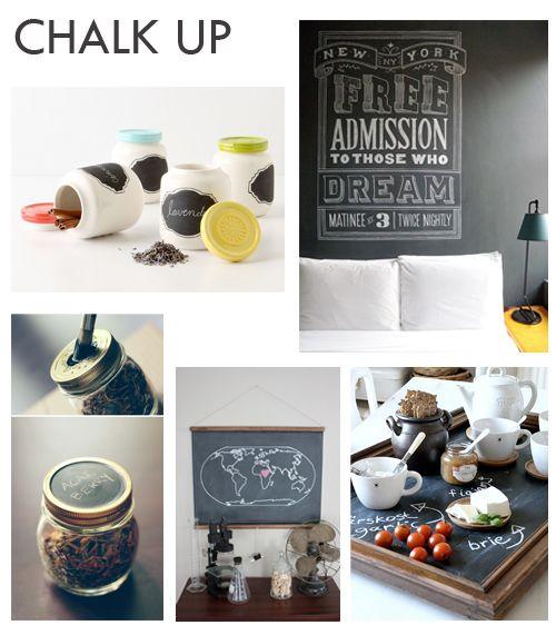 17 Best Images About Diy Chalkboard Paint Ideas Crafts