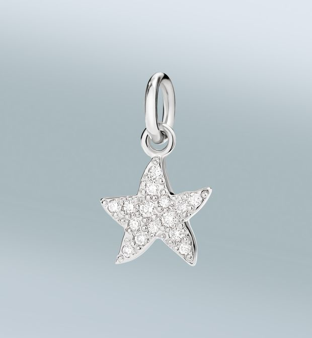 Women's starfish D - Women's Pendants on Dodo E-Store