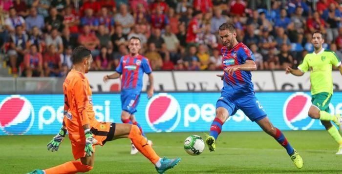 Plzeň půjde v poháru na Opavu