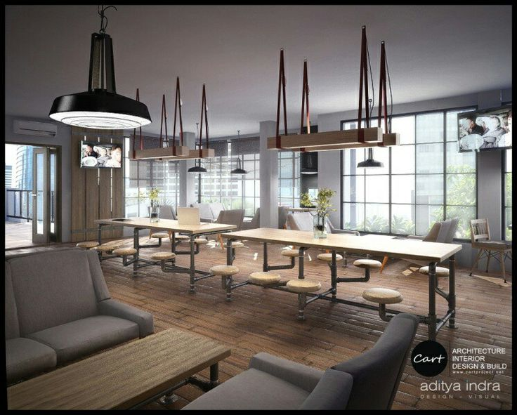 CoffeeShop & Resto//Topgear Coffee//Jogja City//3D Design&Visualitation//2016//www.cartprojectindonesia.com