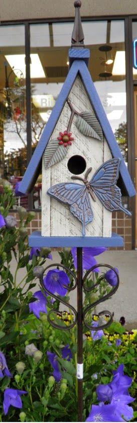 7861 Best Birdhouses Birdbaths Amp Feeders Images On