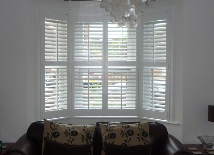 Quality plantation shutters can last a lifetime with proper care, whether they are real wood or faux plantation shutters, and will add value to your home when you sell it.