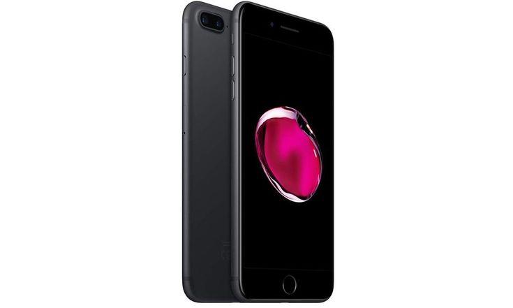 En Achocom tienes el iPhone 7 Plus de 32 GB en negro brillante por sólo 449 eur…