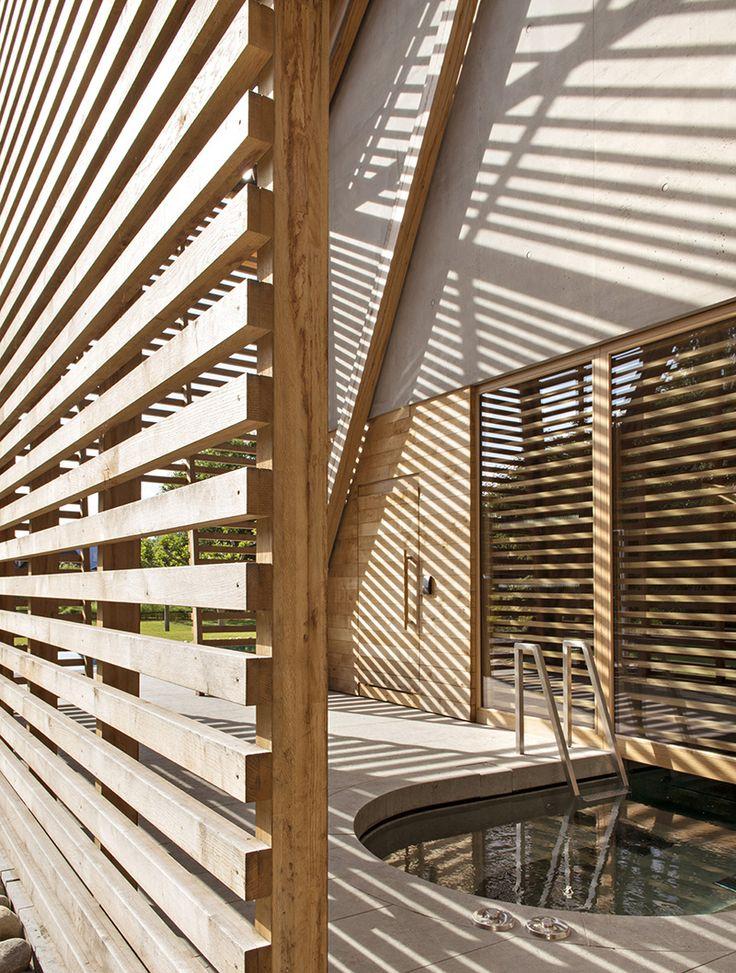 spa des saules un spa chez soi pinterest spa. Black Bedroom Furniture Sets. Home Design Ideas